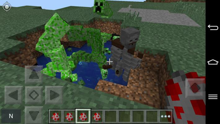 mutant-creatures-pe-screenshoot-1