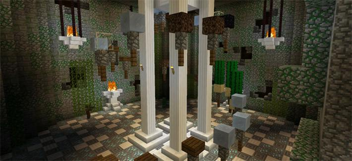 tomb-crafter-screenshoot-1