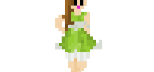 Poofy-dress-skin