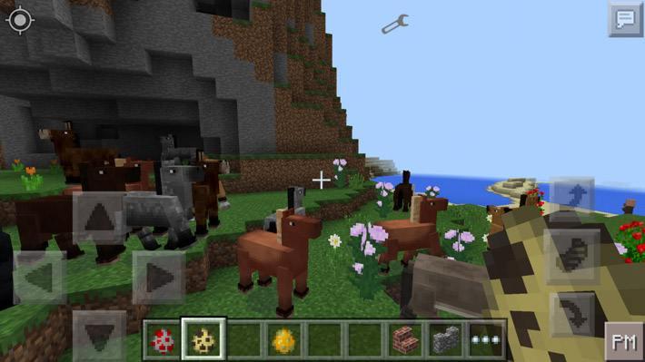 horse-mod-screenshoot-1