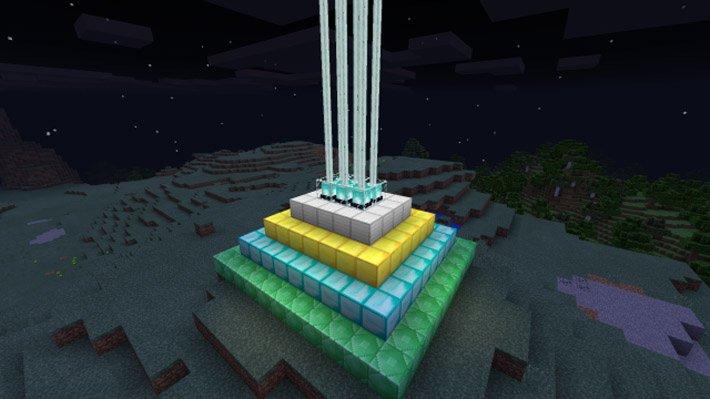 Тройной маяк