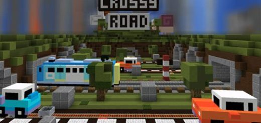 crossy-road-map-pe