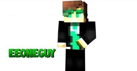 скачать скин для Minecraft ивангая - фото 3