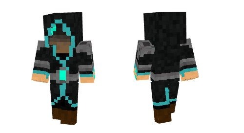 frost-skin-mcpe