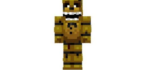 golden-freddy-skin