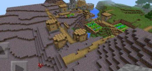 mushroom-village-screenshoot