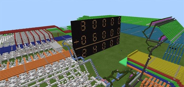 Демонстрация процедуры вычитания на калькуляторе