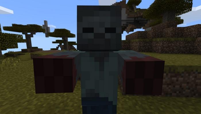 Зомби станут выглядеть иначе