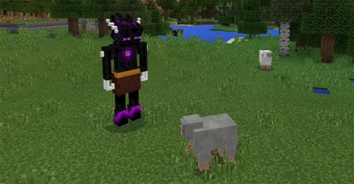 Босс смотрит на тебя как на овцу