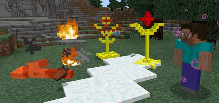 Тотем лечения и огня