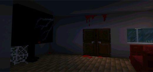 Скачать страшные хоррор карты для minecraft 1. 2. 14.